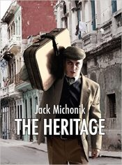bargain ebooks The Heritage: A Jewish Historical Fiction Novel Jewish Historical Fiction by Jack Michonik