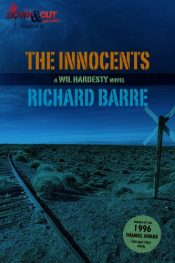 amazon bargain ebooks The Innocents (Wil Hardesty Book 1) Crime Mystery by Richard Barre