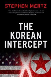 bargain ebooks The Korean Intercept Military Action Adventure Thriller by Stephen Mertz