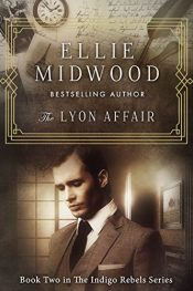 amazon bargain ebooks The Lyon Affair Historical Thriller by Ellie Midwood
