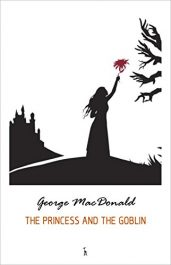 bargain ebooks The Princess and the Goblin Fantasy Adventure by George MacDonald