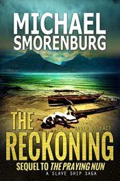 bargain ebooks The Reckoning Historical Fiction by Michael Smorenburg