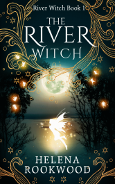 bargain ebooks The River Witch Fantasy by Helena Rookwood