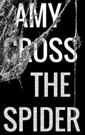 bargain ebooks The Spider Horror by Amy Cross
