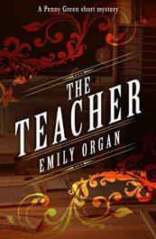 bargain ebooks The Teacher Historical Mystery by Emily Organ