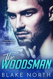 bargain ebooks The Woodsman Romance by Blake North