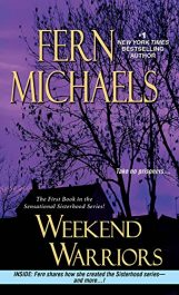 amazon bargain ebooks Weekend Warriors (Sisterhood Book 1) Women's Action Adventure by Fern Michaels