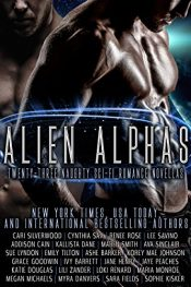amazon bargain ebooks Alien Alphas Science Fiction Romance by Sara Fields