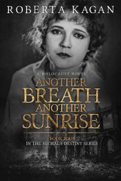 bargain ebooks Another Breath, Another Sunrise Historical Fiction by Roberta Kagan