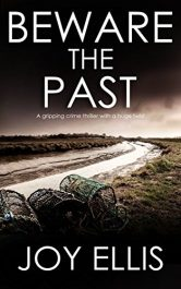 bargain ebooks BEWARE THE PAST Crime Thriller by Joy Ellis