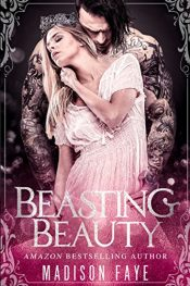 bargain ebooks Beasting Beauty (Possessing Beauty Book 1) Erotic Romance by Madison Faye