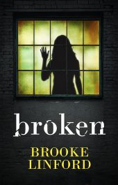bargain ebooks Broken Suspense Thriller by Brooke Linford