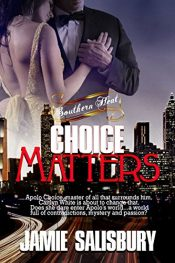 bargain ebooks Choice Matters Erotic Romance by Jamie Salisbury