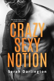 bargain ebooks Crazy Sexy Notion Romance by Sarah Darlington