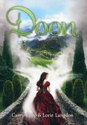 amazon bargain ebooks Doon YA/Teen Historical Fiction by Lorie Langdon