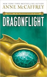 amazon bargain ebooks Dragonflight Young Adult/Teen Fantasy by Anne McCaffrey
