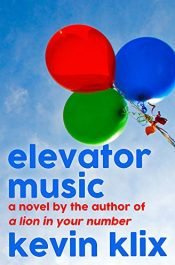 bargain ebooks Elevator Music Young Adult/Teen by Kevin Klix