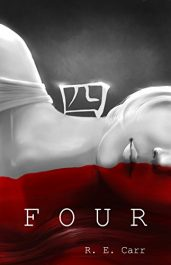 bargain ebooks Four Fantasy by R. E. Carr