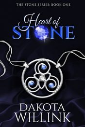 bargain ebooks Heart of Stone Contemporary Romance by Dakota Willink