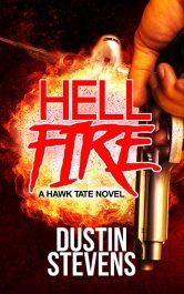 bargain ebooks Hellfire Thriller by Dustin Stevens