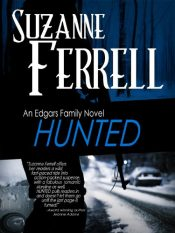 amazon bargain ebooks Hunted Action Adventure by Suzanne Ferrell