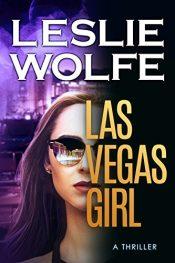 bargain ebooks Las Vegas Girl Mystery Thriller by Leslie Wolfe