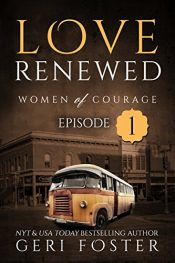 bargain ebooks Love Renewed Historical Fiction by Geri Foster