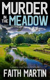 bargain ebooks MURDER IN THE MEADOW Mystery by Faith Martin