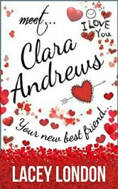 bargain ebooks Meet Clara Andrews YA/Teen by Lacey London