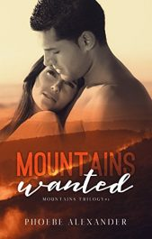 bargain ebooks Mountains Wanted Erotic Romance by Phoebe Alexander