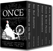 bargain ebooks Once: Six Historically Inspired Fairytales Historical Fiction by Multiple Authors