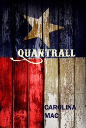bargain ebooks Quintrall P.I. Mystery Action Adventure by Carolina Mac