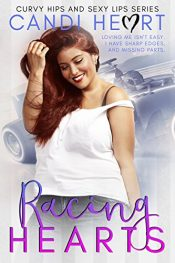 bargain ebooks Racing Hearts Romance by Candi Heart
