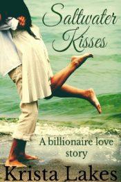 amazon bargain ebooks Saltwater Kisses Romanceby Krista Lakes