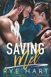 bargain ebooks Saving Mel Romance by Rye Hart