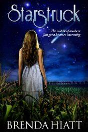 bargain ebooks Starstruck Young Adult/Teen SciFi by Brenda Hiatt