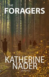 bargain ebooks The Foragers SciFi Adventure by Katherine Nader