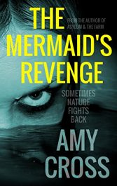 bargain ebooks The Mermaid's Revenge Horror by Amy Cross