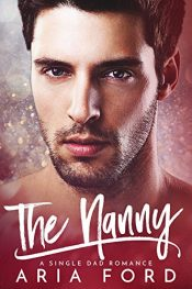 bargain ebooks The Nanny Romance by Aria Ford