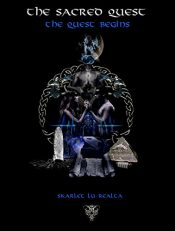bargain ebooks The Quest Begins Fantasy by Skarlet Lu Realta