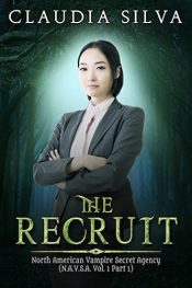 bargain ebooks The Recruit Fantasy Adventure by Claudia Silva