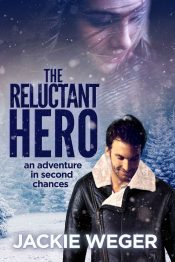 bargain ebooks The Reluctant Hero Romance Adventure by Jackie Weger