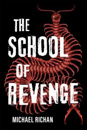 bargain ebooks The School of Revenge Young Adult/Teen Horror by Michael Richan
