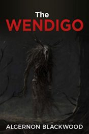bargain ebooks The Wendigo Horror by Algernon Blackwood