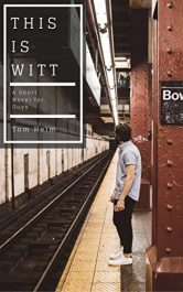 amazon bargain ebooks This is Witt Action Adventure by Tom Heim