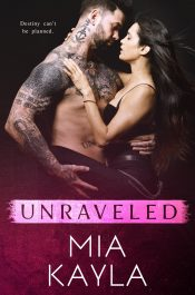 bargain ebooks Unraveled Romance by Mia Kayla