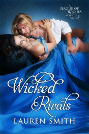 bargain ebooks Wicked Rivals Historical Romance by Lauren Smith