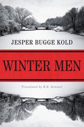 bargain ebooks Winter Men Historical Fiction by Jesper Bugge Kold