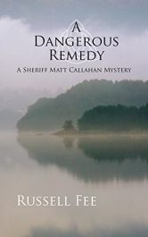 bargain ebooks A Dangerous Remedy International Mystery by Russell Fee