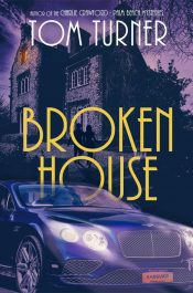 bargain ebooks Broken House Crime Mystery by Tom Turner